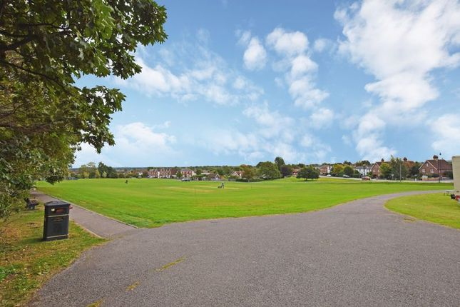 Surrounding Area of Delves Close, Ringmer, Lewes BN8