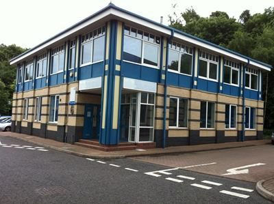 Thumbnail Office to let in The Courtyard, Campus Way, Gillingham Business Park, Gillingham, Kent