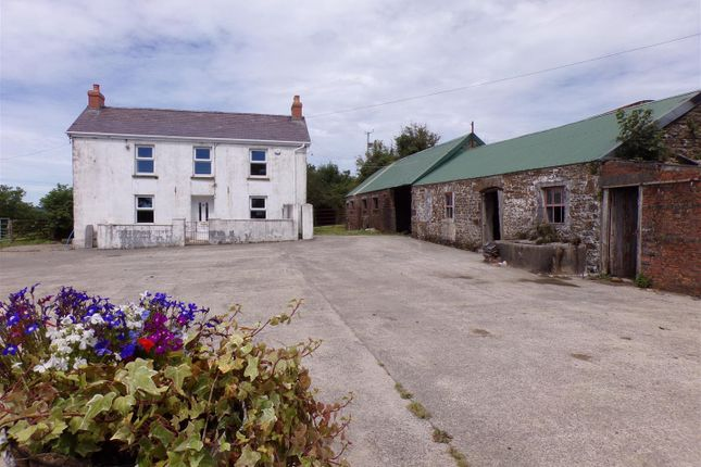 Thumbnail Property for sale in Henfwlch Road, Carmarthen