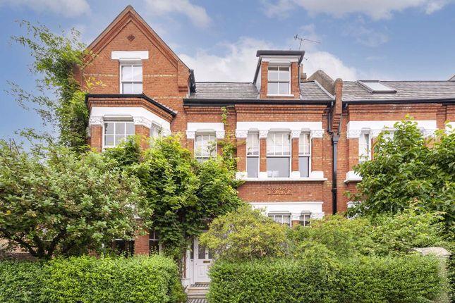 Thumbnail Semi-detached house for sale in Lessar Avenue, London