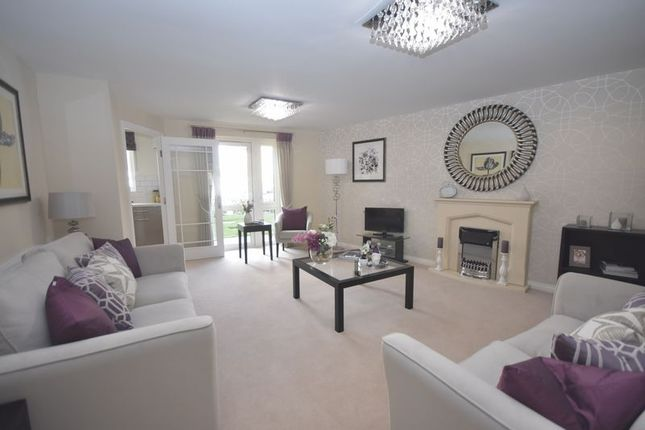 Flat for sale in Staple Hill Road, Fishponds, Bristol