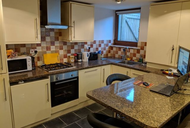 Thumbnail Cottage to rent in Uplands Crescent, Uplands, Swansea. 0Ez.