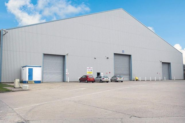 Thumbnail Industrial to let in Unit 12 Zone 4, Burntwood Business Park, Burntwood