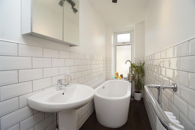 Bathroom of Providence Road, Walkley, Sheffield S6