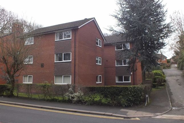 Thumbnail Flat to rent in Mottram Road, Hyde