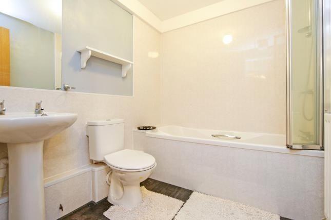 Bathroom of Lumley Close, Washington, Tyne And Wear NE38