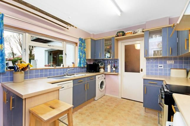 Kitchen of Russell Drive, Bearsden, Glasgow, East Dunbartonshire G61