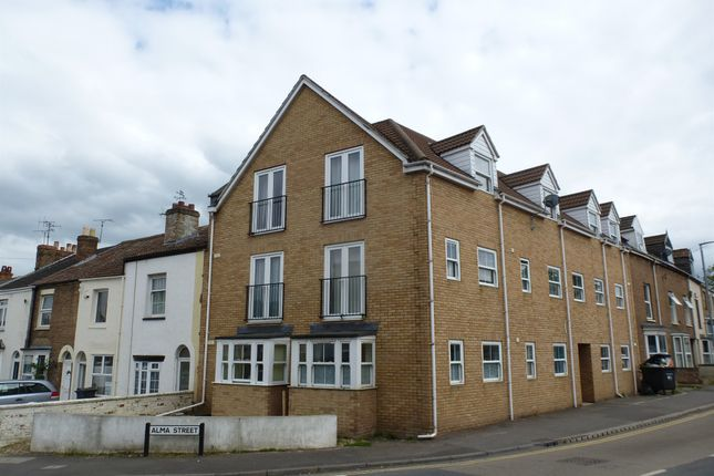 Thumbnail Flat for sale in Silver Street, Taunton