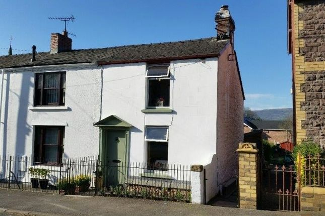 Thumbnail Semi-detached house for sale in North Street, Abergavenny