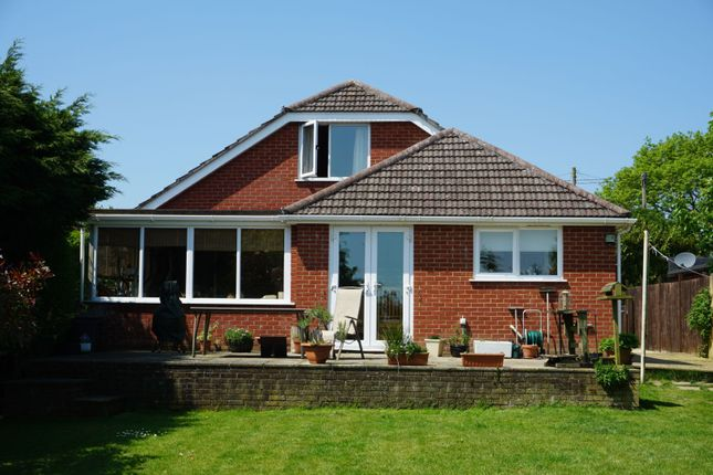 Thumbnail Detached bungalow for sale in Penrose Close, Poole