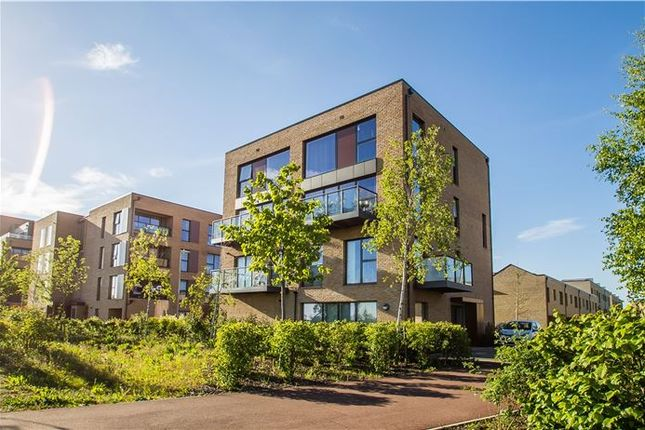 Thumbnail Flat for sale in Maddox House, Beech Drive, Trumpington, Cambridge