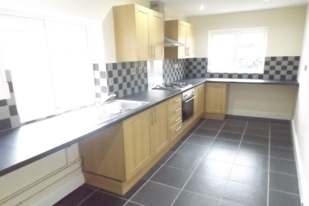 Thumbnail Flat to rent in Victory Road, Beeston, Nottingham