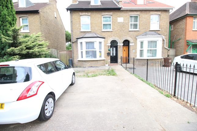 Semi-detached house for sale in Hanworth Road, Hounslow, Greater London