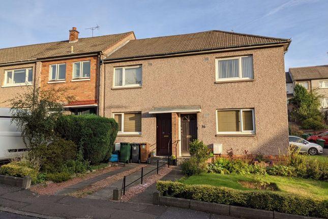 Thumbnail Detached house to rent in Craigleith Hill, Edinburgh