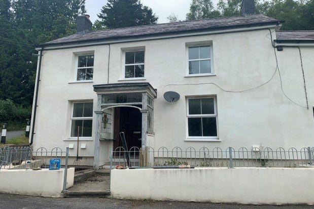 Thumbnail Property to rent in Llandysul, Llandysul