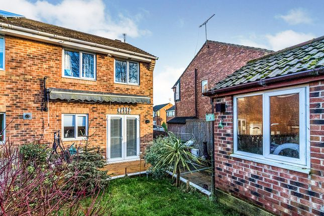 Photography of The Haverlands, Hemsworth, Pontefract, West Yorkshire WF9