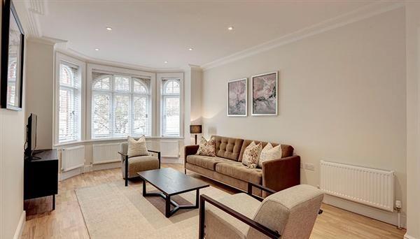 1 bed flat to rent in Hamlet Gardens, Ravenscourt Park, Ravenscourt Park