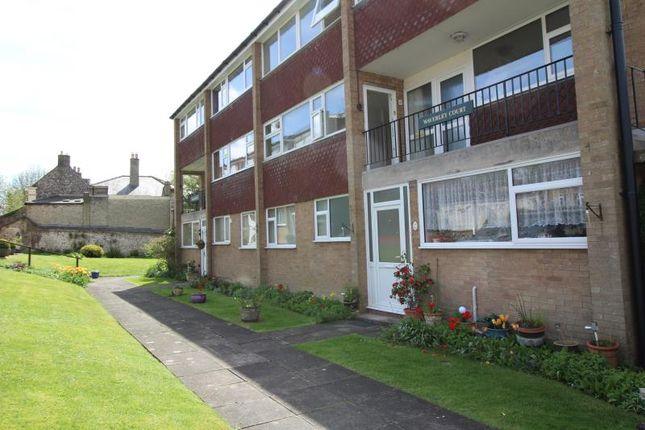 Thumbnail Flat for sale in Waverley Court, Thetford, Norfolk