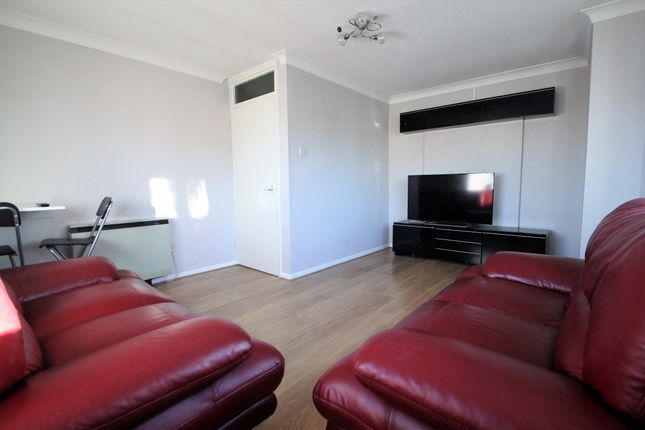 Thumbnail Flat to rent in London Road, Marks Tey, Essex