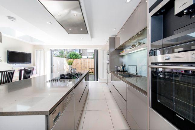 Thumbnail Terraced house for sale in Kyrle Road, Battersea, London