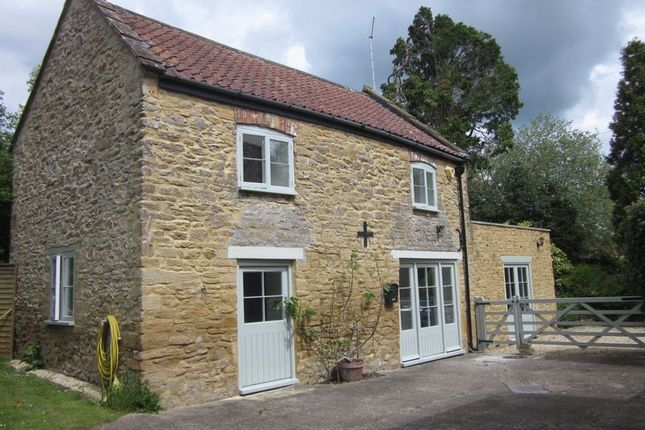 Thumbnail Detached house to rent in Weston Street, East Chinnock, Yeovil