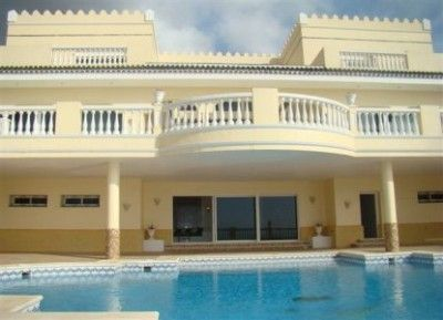 Thumbnail Villa for sale in San Eugenio, Tenerife, Spain