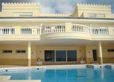 Thumbnail Villa for sale in San Eugenio, Tenerife, Spain