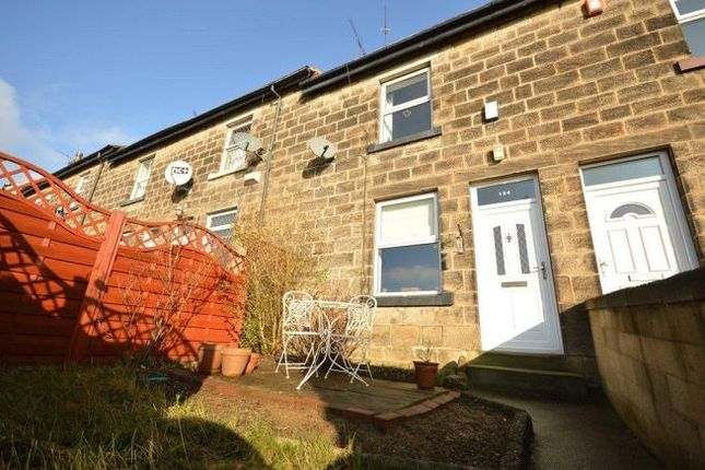 Thumbnail Terraced house for sale in New Road Side, Horsforth