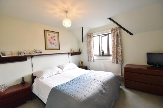 Bedroom One of The Paddocks, Elston, Newark NG23