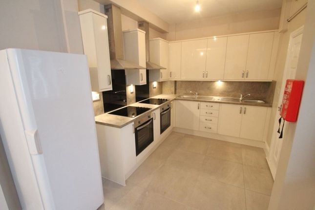 Thumbnail Property to rent in Upperton Road, Leicester