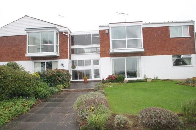 Thumbnail Flat to rent in Blakedown Road, Halesowen, West Midlands