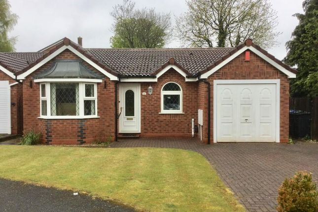 2 bed detached bungalow for sale in Charlemont Road, West Bromwich B71