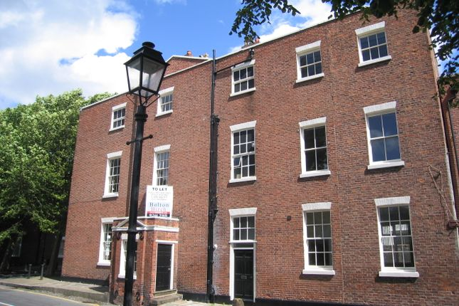 Office to let in Stanley Place, Chester