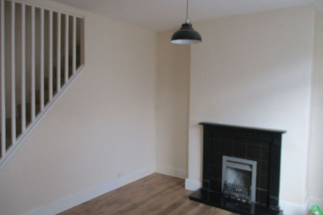 Thumbnail Terraced house to rent in Renwick Road, Blyth