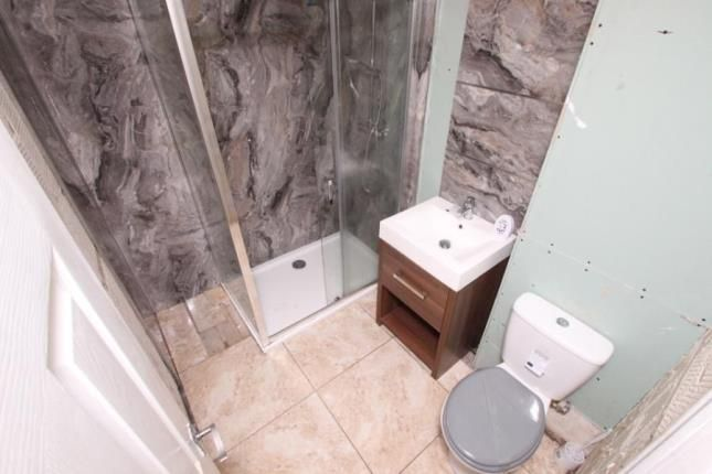 Shower Room of Thistle Drive, Glenrothes, Fife KY7