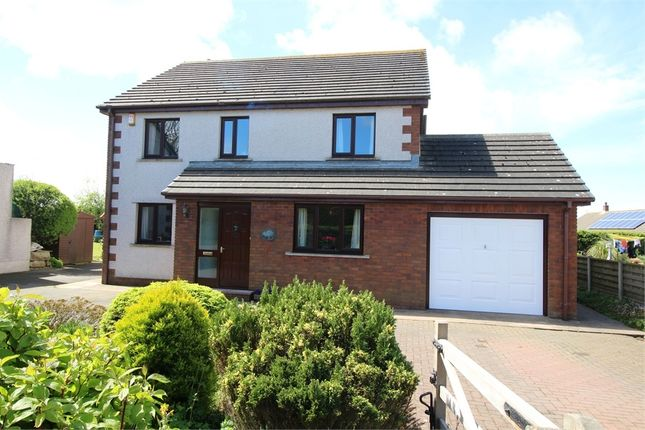 Thumbnail Detached house for sale in High Scales, Wigton, Cumbria