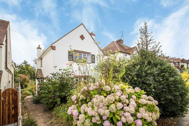 Thumbnail Property for sale in West Way, Harpenden