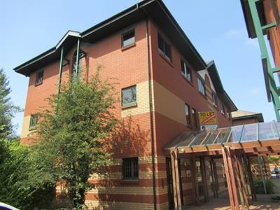 Thumbnail Office to let in Apex Court, Woodlands, Bradley Stoke, Bristol