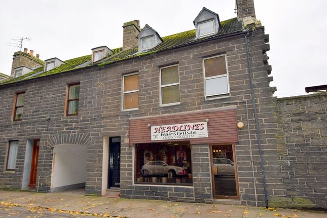 Thumbnail Flat for sale in 6 Union Street, Wick