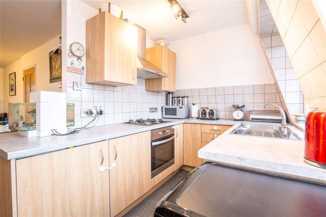 Kitchen of Shaftesbury Road, Stroud Green, London N19