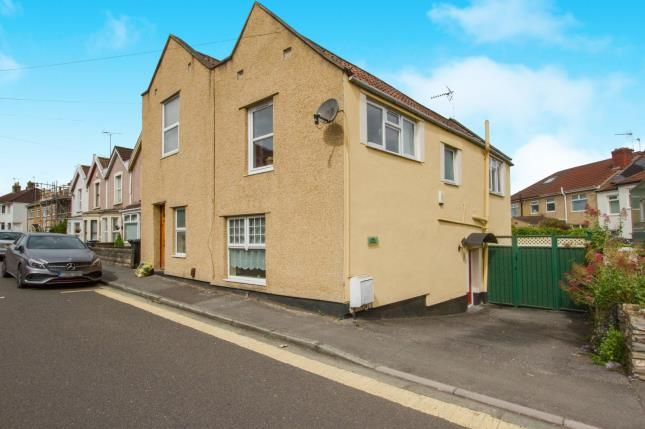 End terrace house for sale in School Road, Brislington, Bristol