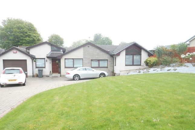 Thumbnail Detached house to rent in Bydand Place, Bridge Of Don, Aberdeen