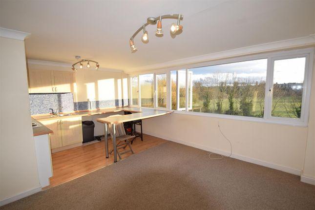 Thumbnail Flat to rent in Berwick Road, Shrewsbury