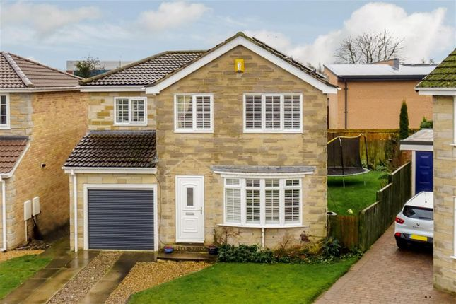 Pine Close, Wetherby LS22