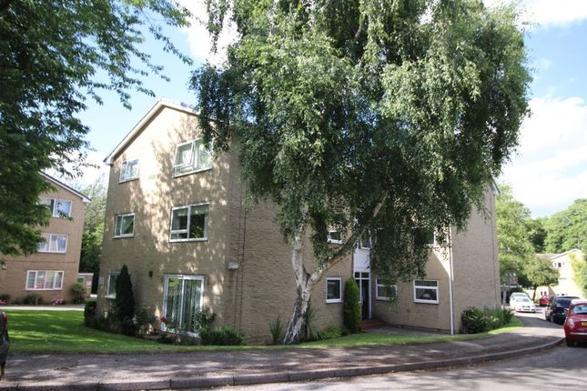 2 bed flat for sale in Park Grange Croft, Sheffield