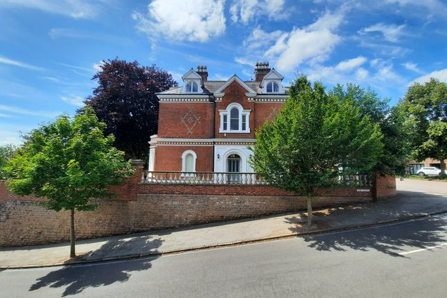Thumbnail Detached house for sale in Lenton Road, The Park, Nottingham