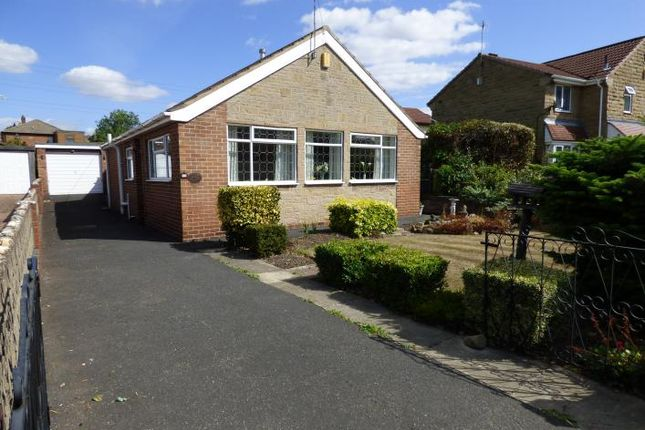 Thumbnail Bungalow for sale in Rooks Nest Road, Wakefield