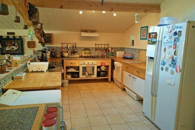 Kitchen of Duras, France
