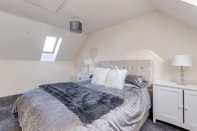 Bedroom One of Bamburgh Drive, Buckshaw Village PR7