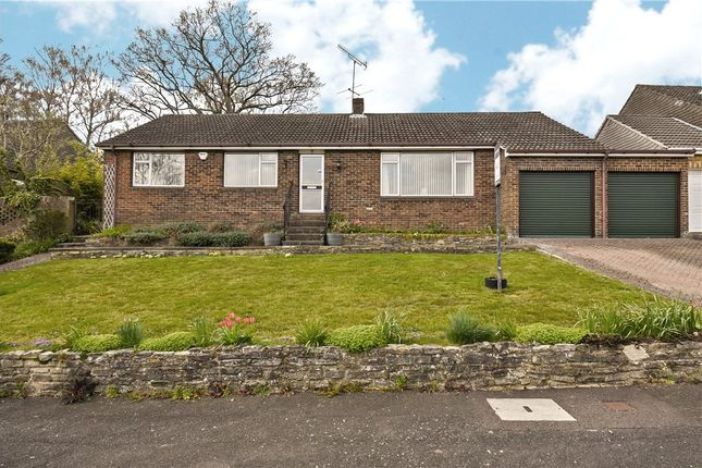 3 bed detached bungalow for sale in Brook Way, Romsey SO51